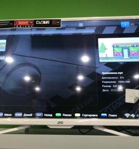 Телевизор JVC 32 Smart