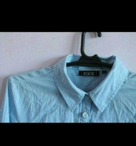женская рубашка XSIDE