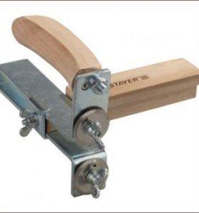 Дисковый резак по гипсокартону 3-120 мм