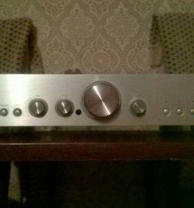 Усилитель звука Cambridge Audio Azur 351A
