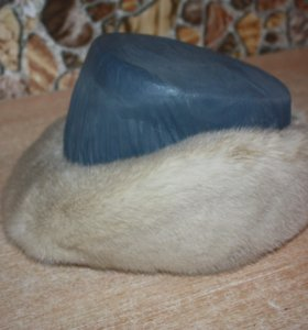 Норковые шляпы