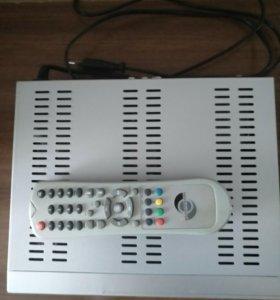 DV3 Digital terrestral resiver DT5990