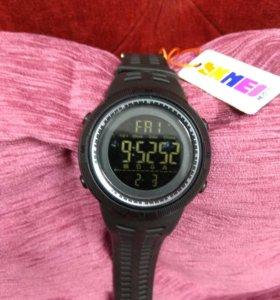 Спортивные часы SKMEI, новые