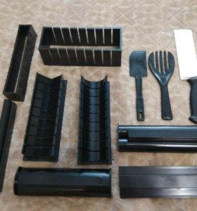 Набор для приготовления суши и роллов