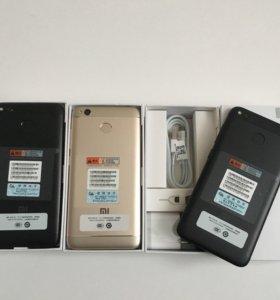 Xiaomi Redmi 4x 16gb Новые,Есть Доставка.