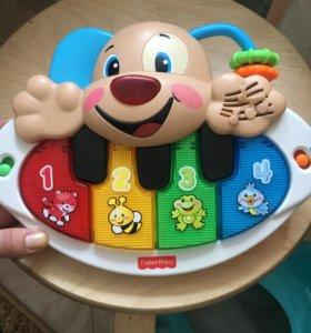 FisherPrice Развивающие игрушки