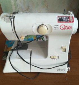 Швейная машина японская