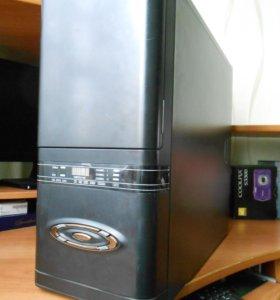 Системный блок Windows 7 x64 + GTA 5