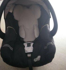 Автокресло bebe confort