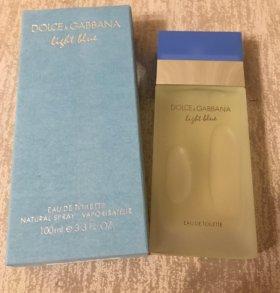 Dolce&Gabbana Light Blue. 100 ml. Edt