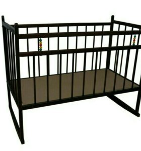Кроватка качалка.