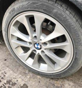 Продам колеса на BMW 98 стиль