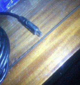 Hdma кабель