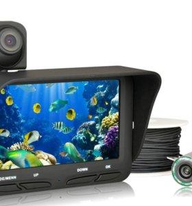 Видеокамера Пиранья 4,3 - 2cam