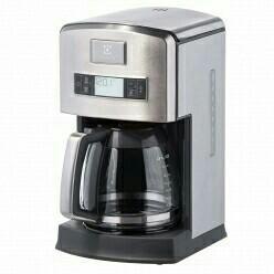 Кофеварка Electrolux EKF7400 Б/у