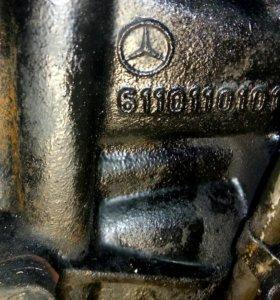 Мотор CDI,2,2,611