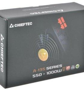 Блок питания CHIEFTEC APS-650CB модульный