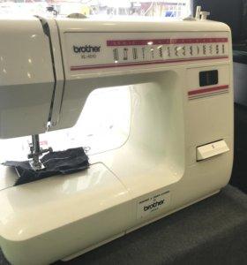 Швейная машинка brother xl-4010