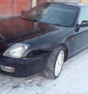 Хонда Прелюд
