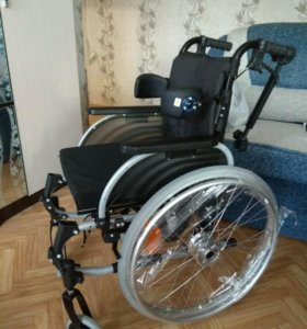 Инвалидная коляска ottobok