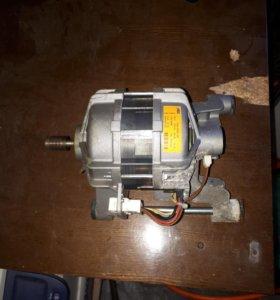 Двигатель со стиральной машины