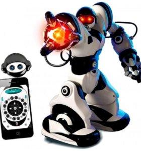 Робот Робосапиен X WOWWEE 8006