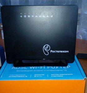 Adsl Wi-Fi POYTER