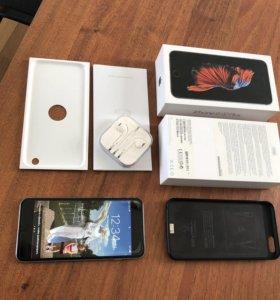 IPhone 6s Plus 64Gb SpaceGrey