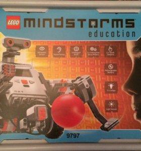 Конструктор Lego mindstorms education 9797