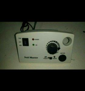 Аппарат для маникюра Nail master