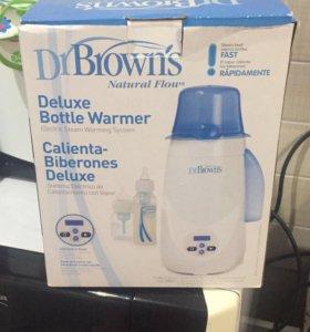 Подогреватель для бутылочек новый