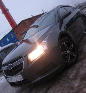 Chevrolet Cruze I 1.6AT 2011