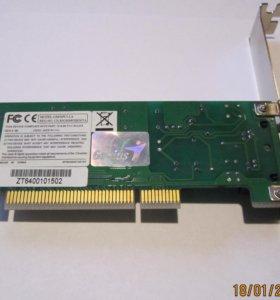 Факс-Модем Genius GM56PCI-LA PCI