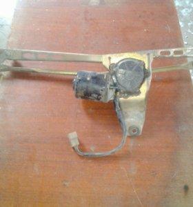 Ваз2109 моторчик стекло очести