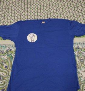 Новая хлопковая футболка для дома