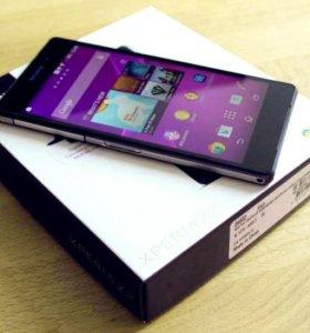 Чистокровный японец Sony Xperia Z2 D6503