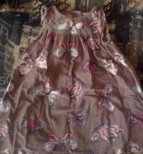 Платья на девочку