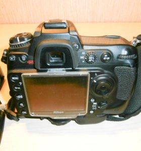 Nikon d300s + nikkor 35mm + tamron 17-55 F/2.8