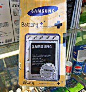Аккумулятор на Samsung Galaxy S4 mini