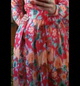 Платья разные, листайте