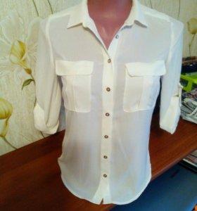 Блузка, размер 40