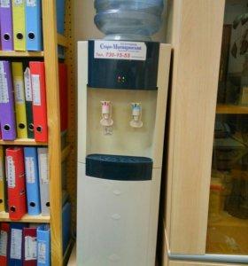 Кулер для воды WBF -1000LA