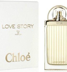 Chloe Love Story 100 мл