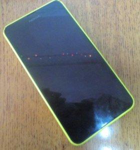 Смартфон Nokia Lumia 630 Dual