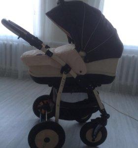 Детская коляска Zipy Verdi