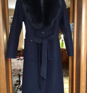Зимнее пальто Dekka