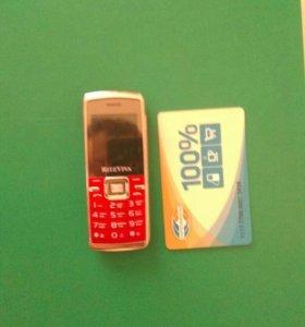 Моб. Телефон