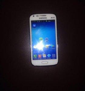 Samsung I8262