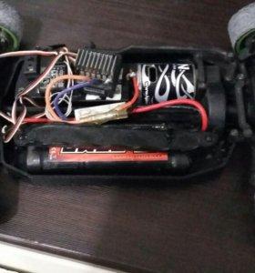 Машинка на радио управлении E10DRIFT