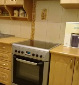 элект керамическая печь производитель Beco